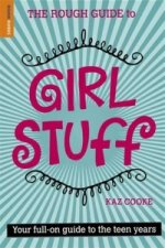Rough Guide to Girl Stuff