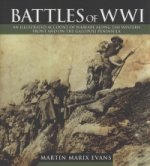 Battles of World War I