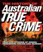 History of Australian True Crime