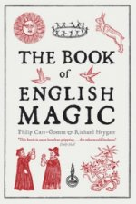 Book of English Magic