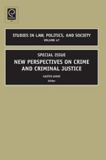 New Perspectives on Crime and Criminal Justice