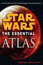 Star Wars - the Essential Atlas