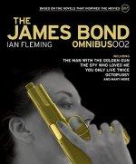 James Bond Omnibus 002