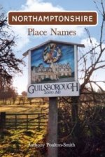 Northamptonshire Place Names