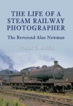 Life of a Steam Railway Photographer