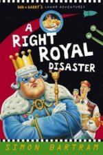 Right Royal Disaster