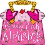 My Pretty Pink Alphabet Bag