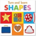 Turn & Learn Shapes