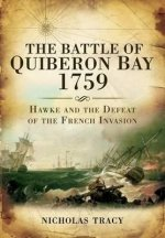 Battle of Quiberon Bay 1759