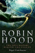 Brief History of Robin Hood