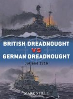 British Dreadnought Vs. German Dreadnought