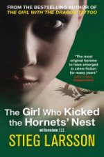 Girl Who Kicked the Hornets' Nest