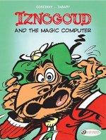 Iznogoud 4 - Iznogoud and the Magic Computer