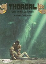 City of the Lost God