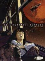 Chimpanzee Complex the Vol.2: the