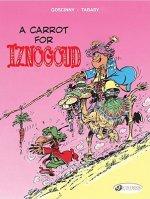Iznogoud Vol.5: a Carrot for Iznogoud
