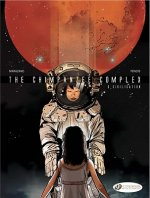 Chimpanzee Complex Vol.3: Civilisation