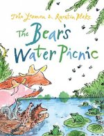 Bear's Water Picnic