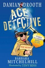 Damian Drooth Ace Detective