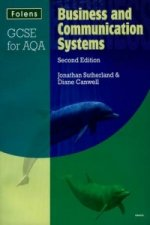 GCSE Business & Communication Systems: Student Book AQA