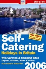 Self-Catering Holidays in Britain