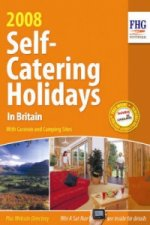 Self-catering Holidays in Britain 2008