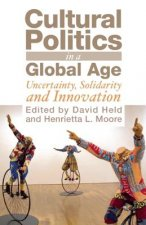 Cultural Politics in a Global Age