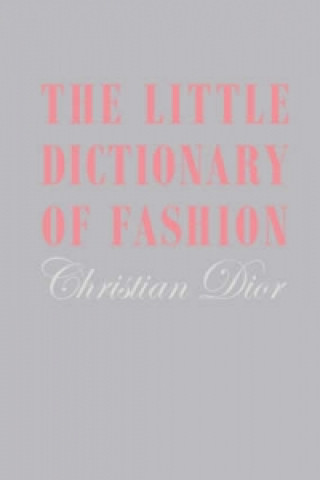 Little Dictionary of Fashion