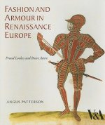 Fashion and Armour in Renaissance Europe