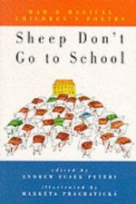Sheep Don't Go to School