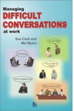 Managing Difficult Conversations at Work