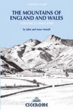 Mountains of England and Wales: Vol 2 England