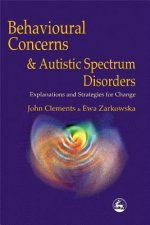 Behavioural Concerns and Autistic Spectrum Disorders