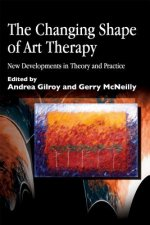 Changing Shape of Art Therapy
