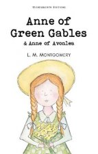 Anne of Green Gables & Anne of Avonlea