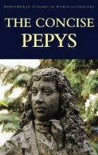 Concise Pepys
