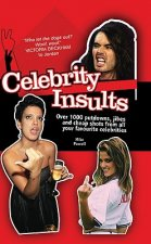 Celebrity Insults