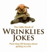 Little Book of Wrinklies Jokes