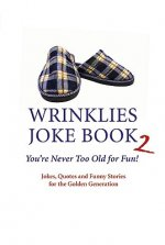 Wrinklies: The Laughter Lines