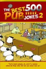 500 Best Pub Jokes 2