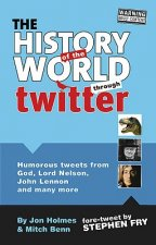 History of the World Through Twitter
