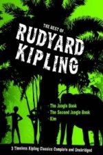 Best of Rudyard Kipling