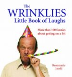 Wrinklies Little Book of Laughs