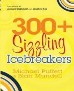 300+ Sizzling Ice-breakers