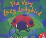Very Lazy Ladybird