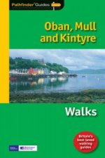 Oban, Mull and Kintyre