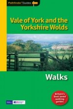 Vale of York and the Yorkshire Wolds