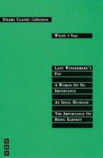 Wilde: Four Plays