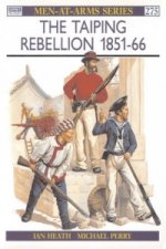 Taiping Rebellion 1851-66