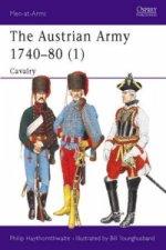 Austrian Army, 1740-80